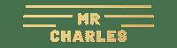 Mr Charles Logo